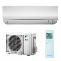 Aparat de aer conditionat Daikin SkyAir Bluevolution camere server FTXM50N-RZAG35A Inverter 12000 BTU