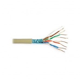 Cablu FTP CAT 6 4X2X0.57 500Mhz ICME 82810420750021