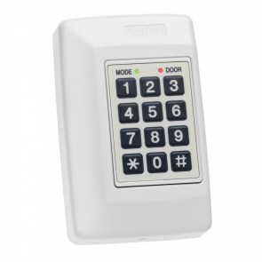 Centrala control acces pentru o usa bidirectionala Rosslare AC-015