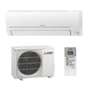 Aparat de aer conditionat Mitsubishi Electric MSZ-HR25VF-MUZ-HR25VF Inverter 9000 BTU