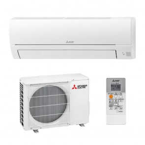 Aparat de aer conditionat Mitsubishi Electric MSZ-HR35VF-MUZ-HR35VF Inverter 12000 BTU