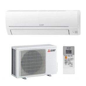 Aparat de aer conditionat Mitsubishi Electric MSZ-HR42VF-MUZ-HR42VF Inverter 15000 BTU