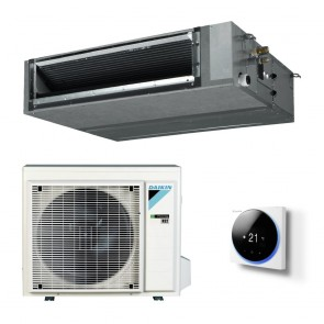 Aparat de aer conditionat tip duct Daikin Bluevolution FBA60A9-RXM60N9 Inverter 21000 BTU