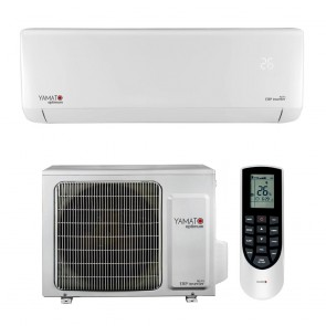 Aparat de aer conditionat Yamato Optimum YW24IG4 Inverter 24000 BTU