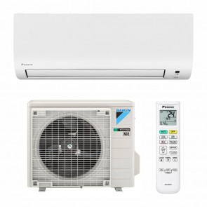 Aparat de aer conditionat Daikin Bluevolution FTXP25M-RXP25M Inverter 9000 BTU