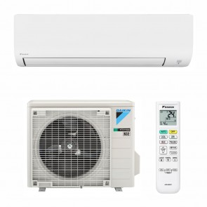 Aparat de aer conditionat Daikin Bluevolution FTXP71L-RXP71L Inverter 24000 BTU
