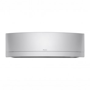 Split aer conditionat Daikin Emura Bluevolution FTXJ20MS 7000 BTU Silver