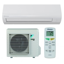 Aer conditionat Daikin Sensira FTXF71A-RXF71A Inverter 24000 BTU