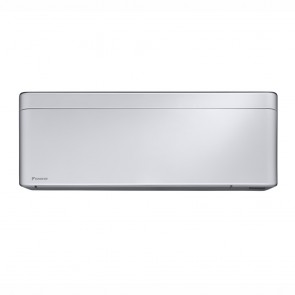Unitate interna tip split de perete Daikin Stylish Bluevolution CTXA15AS 5000 BTU Silver