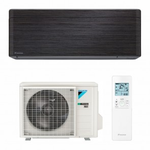 Aparat de aer conditionat Daikin Stylish Bluevolution FTXA50AT-RXA50A Inverter 18000 BTU Blackwood