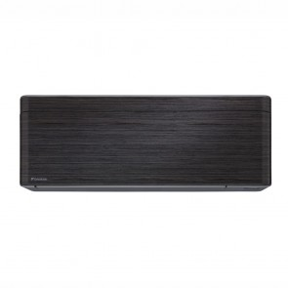 Unitate interna tip split de perete Daikin Stylish Bluevolution FTXA25AT 9000 BTU Blackwood