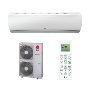 Aer conditionat LG Inverter V UJ36 36000 BTU