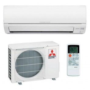 Aparat de aer conditionat Mitsubishi Electric MSZ-DM25VA-MUZ-DM25VA WIFI DC Inverter 9000 BTU