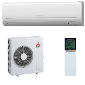 Aer conditionat Mitsubishi Electric Seria GF MSZ-GF71VE2-MUZ-GF71VE 24000 BTU
