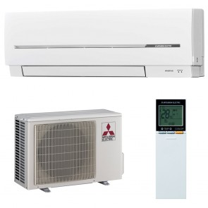 Aer conditionat Mitsubishi Electric Seria SF Cold Region MSZ-SF25VE2-MUZ-SF25VEH 9000 BTU