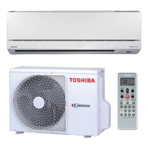 Aer conditionat Toshiba AvAnt RAS-107SKV-E5 Inverter 9000 BTU