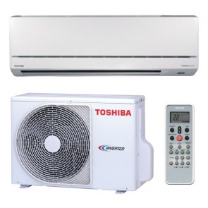 Aer conditionat Toshiba AvAnt RAS-167SKV-E5 Inverter 15000 BTU