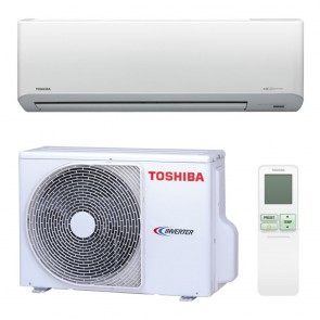 Aer conditionat Toshiba New Suzumi + RAS-B10N3KV2-E Inverter 9000 BTU