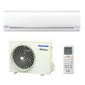 Aparat de aer conditionat Panasonic Etherea CS-Z12SKEW-CU-Z12SKE Inverter Plus 12000 BTU White
