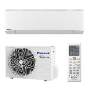 Aparat de aer conditionat Panasonic Etherea CS-Z9SKEW-CU-Z9SKE Inverter Plus 9000 BTU White