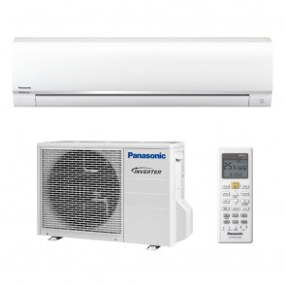 Aparat de aer conditionat Panasonic Etherea CS-Z9SKEW-CU-Z9SKE Inverter Plus 9000 BTU White