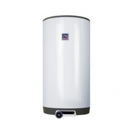 Boiler mixt termoelectric Drazice OKC 125 / 1 m²
