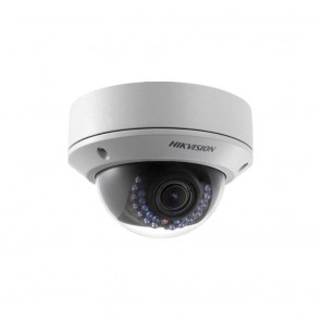 Camera supraveghere IP dome 4 MP Hikvision DS-2CD2742FWD-IZS