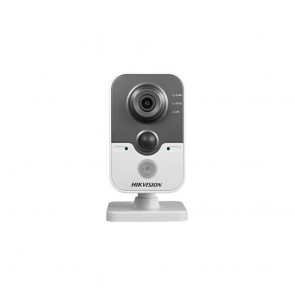 Camera supraveghere IP mini cube wireless 4 MP Hikvision DS-2CD2442FWD-IW