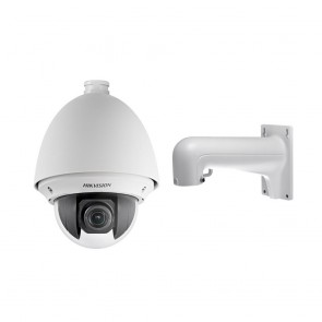 Camera supraveghere Speed Dome TurboHD Hikvision DS-2AE4223T-A + suport