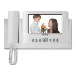 Videointerfon de interior Commax CAV-71B