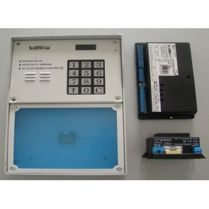 Centrala interfon bloc Laskomex CD2503/RF2503