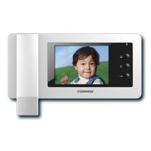 Videointerfon de interior Commax CDV-43N