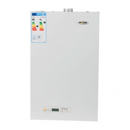 Centrala termica conventionala Motan OPTIMUS ERP 24 kW pentru preparare ACM si incalzire