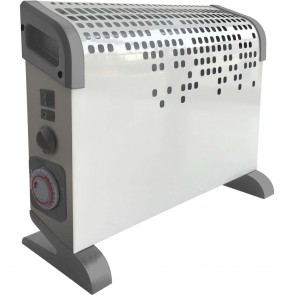 Convector electric turbo Ardes AR4C03T 2000 W