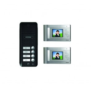 Kit videointerfon Commax CQ-2F