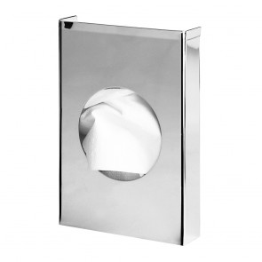 Dispenser pungi inox lucios Mediclinics AI0920C