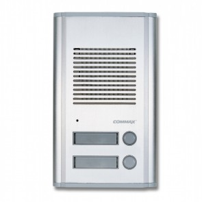 Interfon de exterior Commax DR-2AG