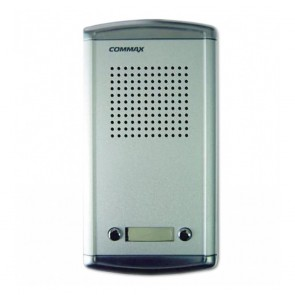 Interfon de exterior Commax DR-2AM