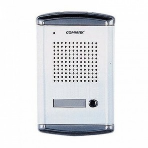 Interfon de exterior Commax DR-2AN