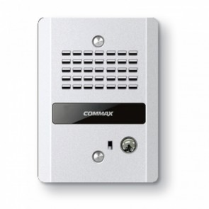 Interfon de exterior Commax DR-2GN