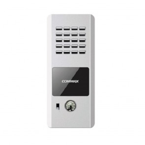 Interfon de exterior Commax DR-2PN