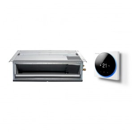 Duct aer conditionat Daikin Bluevolution FDXM60F9 21000 BTU + telecomanda