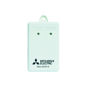 Interfata control Wifi Mitsubishi MAC-567IF-E