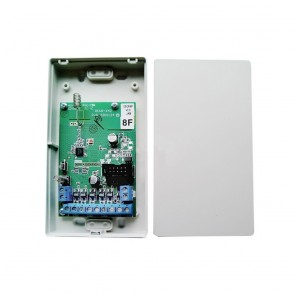 Modul receptor wireless DSC DSCR-4F