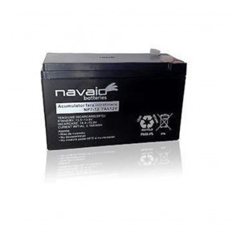 Acumulator 12V 12Ah Navaio NP 12