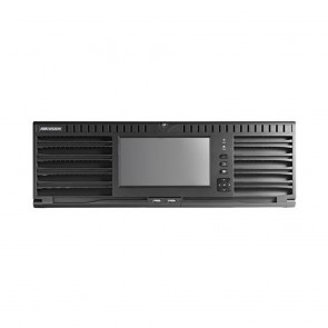 NVR Hikvision 128 canale IP DS-96128NI-I16