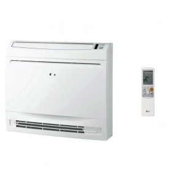Prezentare Consola aer conditionat LG CQ18 18000 BTU
