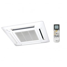 Prezentare Unitate aer conditionat tip caseta Fujitsu AUYG18LVLB 18000 BTU
