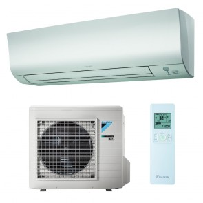 Sistem complet Aer conditionat Daikin Bluevolution FTXM71M-RXM71M Inverter 24000 BTU