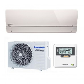 Sistem aer Conditionat Panasonic climatizare camere server E9PKEA Inverter 9000 BTU